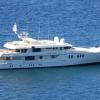 Mega Yacht Amels 167 Feet