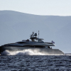 M/Y Maiora 108 Fly