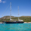 Luxury Sailing Yacht 128 ft