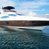 M/Y CHILL OUT ii, Azimut 68 Fly