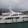 Mega Yacht Benetti 120 Feet