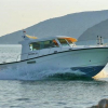 M/Y Ocean 33 Cruiser