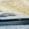 M/Y Pershing 46 Hard Top