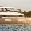 M/Y Lagoon 64, Power Catamaran Fly