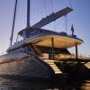 S/Y Sunreef 78 Fly, Luxury Crewed Catamaran