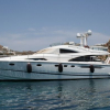 M/Y Fairline 58 Fly
