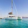 S/Y Lagoon 52 Fly, Luxury Crewed Catamaran