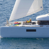 S/Y Lagoon 51 Fly, Luxury Crewed Catamaran
