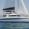 S/Y Bali 5.4 Fly, Luxury Crewed Catamaran