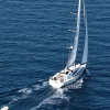 Luxury Crewed Sailing Yacht, Gianetti 64