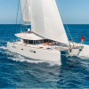 S/Y Lagoon 520  Fly, Luxury Crewed Catamaran