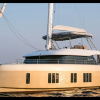 S/Y Sunreef 49 Fly, Luxury Crewed Catamaran