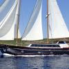 Ultra Luxury Motor Sailer 117 Feet