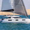 S/Y Lagoon 460, Luxury Crewed Catamaran