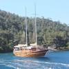 Traditional Motor Sailer (Ketch) 105 Feet