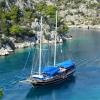 Traditional Motor Sailer (Gulet) 85 Feet