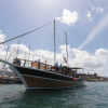 Luxury Traditional Motor Sailer (Gulet) 82 Feet