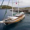 Luxury Traditional Motor Sailer (Schooner) 102 Feet