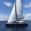 S/Y Fountaine Pajot Saba 50 Fly, Luxury Crewed Catamaran