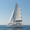 S/Y Bali 55 Fly, Luxury Crewed Catamaran
