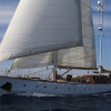 Luxury Crewed Sailing Yacht, D.A.D. Monroe Ltd 84
