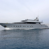 M/Y Maiora 103 Fly