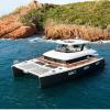 S/Y Lagoon 630 Fly, Luxury Crewed Catamaran