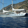 Luxury Motor Sailer (Ketch) 118 Feet