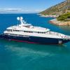 Mega Yacht Mondomarine 163 Feet