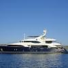 GRANDE AMORE, Mega Yacht Benetti 145 Feet