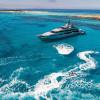 Mega Yacht Elsflether Werft 209 Feet
