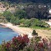 KATELIOS beach in KEFALLONIA