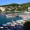 PATITIRI port and beach in ALONISSOS