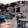 GERAKAS (GERAKI) harbour & village, close to MONEMVASIA (PELOPONESE)