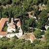 ZOODOHOU PIGI Monastery in POROS