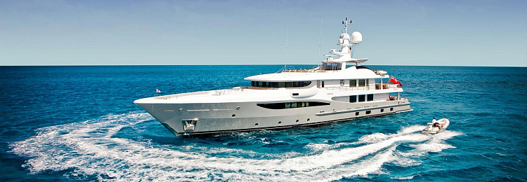 Yacht Hire - Sailing Greek Islands Holidays - all4yachting